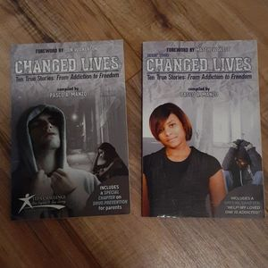 Books (changed lives)